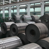 Aluminum Jumbo Roll for Decorative Construction Used