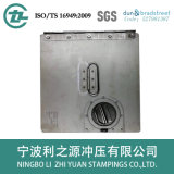 Electrical Enclosure of Stainless Steel with OEM