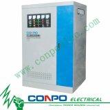 SBW-320kVA Full-Auotmatic Compensated Voltage Stabilizer/Regulator