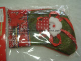 with High Quality Christmas Socks Ornaments for New Year