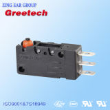 Agriculural Equipments Limit Switch with UL Certification