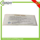 UHF RFID Windshield Label/Sticker/Tag for car parking system