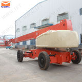 Hot Sale! Self-Propelled Telescopic Lifting Arm