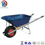 Low Price Heavy Duty Powder Coating Wheel Barrow (WB8602)