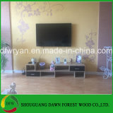 Living Room Cabinet TV Stand Double Color