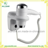 Top Selling Wall Mounted Hotel Hair Dryer for Hotel 1600W