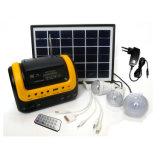 Portable LED Home Lighting Solar Power System/Solar LED Lamp