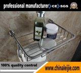 Elegant Design Bathroom Stainless Steel Soap Basket