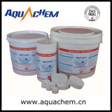 Trichloroisocyanuric Acid Pool Chlorine Tablet