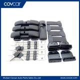 Car Roof Cross Bar Parts Aluminum Roof Rack Accessories