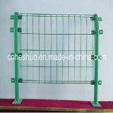 Residential Fence /Curvey Welded Mesh Panel