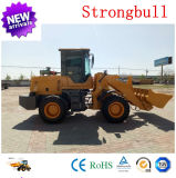 China Construction Machine 1.8t Zl30 Front Wheel Loader for Sale