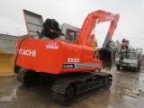 Original Hitachi Excavator Ex120, Used Hitachi Ex120 Cralwer Excavator