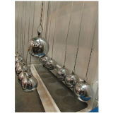 Steel Track&Field Sport Athletic Electroplating Steel Hammer Throw