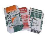 Kraft Paper Valve Bags Packing Cement, Carbon Black