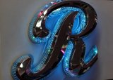 Durable 3D Changeable Letter Signs