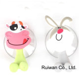 Animal Shape Silicone Kids Toothbrush Holder (TBH001)