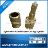 16inch DTH Hammer Symmetric System with Ring Bit