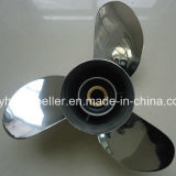 Propulsion System Marine Propeller of Outboard Motor