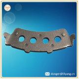 Casting Automotive Brake Pads, Brake Shoes, Brake Lining