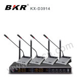 Digital Good Price Wireless Conference System Kx-D3914