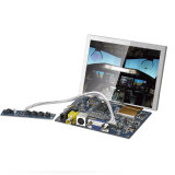 """Wholesale 5"""" Industrial LCD Display Module for Embedded PC"""