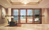 AS/NZS2208 Double Glazed Thermal Break Aluminum Glass Sliding Door