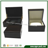 High End Piano Lacquered Storage Wood Watch Box