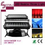 4in1 LED PAR Outdoor Lighting for Disco Stage (HL-023)