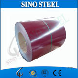 Dx51d Prime Z80 Ral9006 Prepainted Galvanized Steel Coil