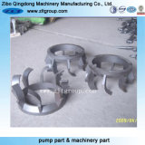 Lost Wax Casting Investment Casting Stainless Steel Casting