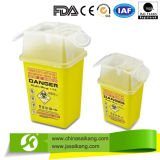 High Quality Medical Disposal Bins, Sharps Containers for Medical Waste
