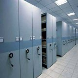 Mobile or Compact Shelving/Office Filing Cabinet Mechanical Mobile Shelving Storage