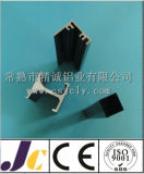 Black Anodized Aluminum, Aluminum Extrusion (JC-P-50315)