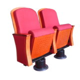 Auditorium Soft Chair with CE and SGS Certificate