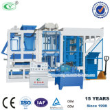 Concrete Brick Making Machine (QT6-15)
