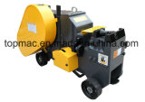China Supplier Reinforced Portable Steel Bar Cutter Machine