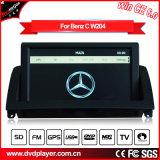 Windows Ce Car GPS Navigation for Benz C GPS Navigator Player with RDS iPod Hualingan