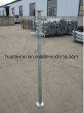 Heavy Duty Scaffolding Galvanized Steel Prop System