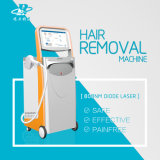 Alexandrite Cooling Gel Diode Laser Painless Hair Removal