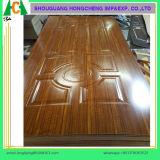 Mould Melamine HDF Door Skin
