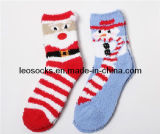 2015 New Style Christmas Socks (DL-CR-20)