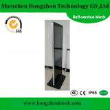 Pay Self Service Payment Kiosk for Smart Parking System