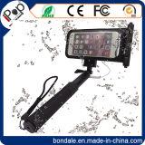 Waterproof Monopod Selfie Stick for Take Photo with Waterproof Pouch