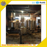Industrial Small Sized Beer Making System