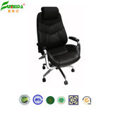 Swivel Leather High End Office Chair