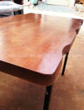 Solid Wooden Dining Table Living Room Furniture (M-X2439)