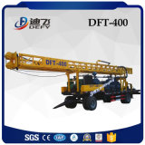 400m Dft-400 Trailer Mounted Water Well Drilling Rig Price