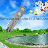 30W All in One IP65 Solar Street LED Light
