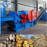 High Output Ce Wood Chipping Machine Drum Wood Chipper